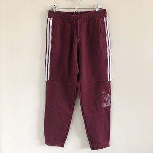 🆕 Men's Adidas Originals Outline Sweatpants Small